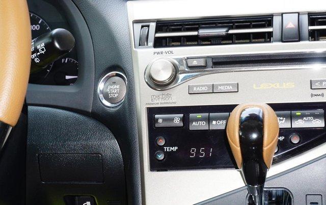 Bán xe RX 350 đời 2014, màu ghi xám, xe nhập Mỹ, biển siêu vip. LH: E Hương: 09453924688