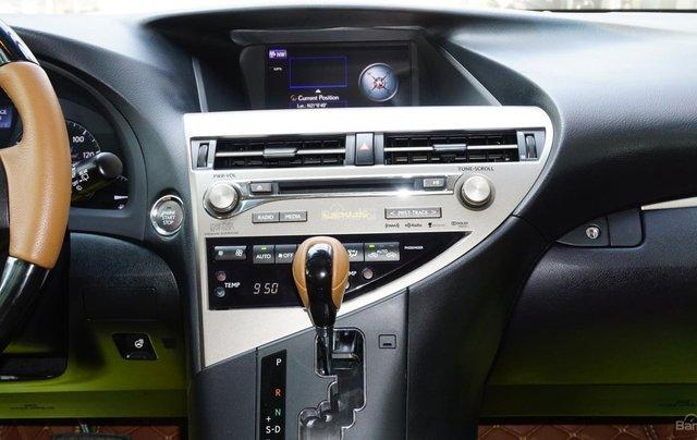 Bán xe RX 350 đời 2014, màu ghi xám, xe nhập Mỹ, biển siêu vip. LH: E Hương: 094539246810