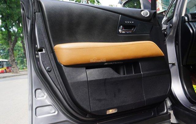 Bán xe RX 350 đời 2014, màu ghi xám, xe nhập Mỹ, biển siêu vip. LH: E Hương: 094539246811