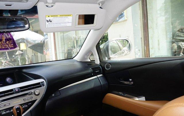 Bán xe RX 350 đời 2014, màu ghi xám, xe nhập Mỹ, biển siêu vip. LH: E Hương: 094539246815