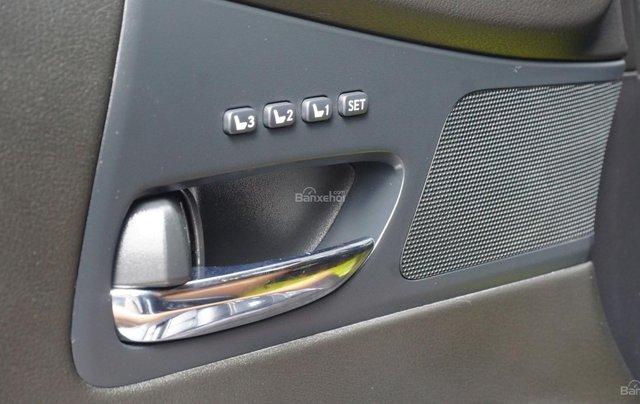 Bán xe RX 350 đời 2014, màu ghi xám, xe nhập Mỹ, biển siêu vip. LH: E Hương: 094539246818