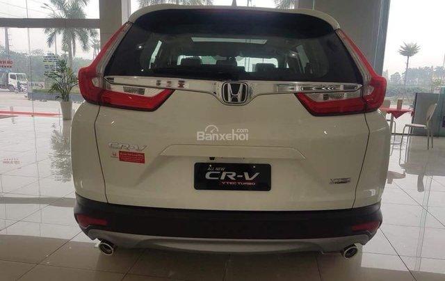 Honda Mỹ Đình - Honda CR-V, nhập khẩu, đủ màu, khuyến mại lên tới 50tr, giao xe ngay - LH: 0985.27.66631