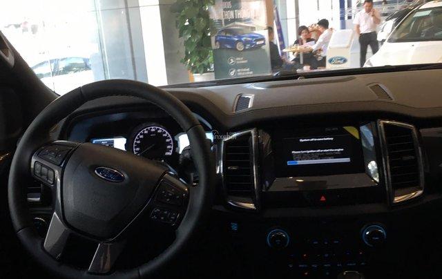 Bán Ford Everest Trend AT 2018, màu đen, xe nhập, KM khủng tháng 11, hỗ trợ thủ tục từ A-Z3