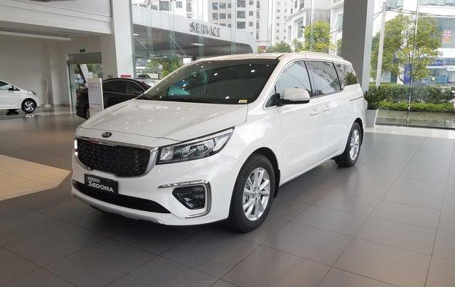 [Kia Phạm Văn Đồng]- Ra mắt mẫu xe Kia Sedona Facelift 2019, gía ưu đãi, khuyến mãi khủng. LH: 0965.555.0891