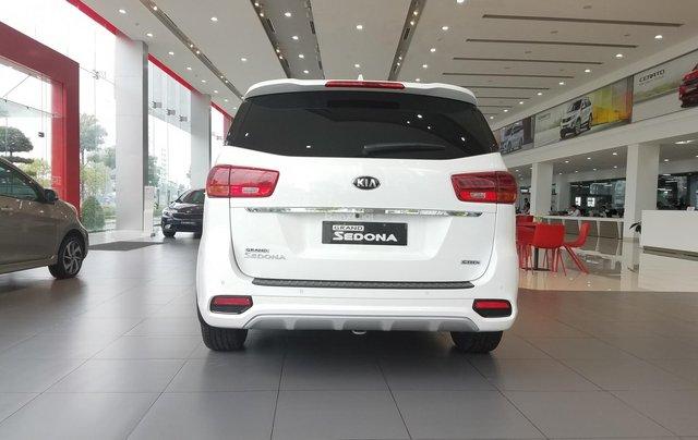 [Kia Phạm Văn Đồng]- Ra mắt mẫu xe Kia Sedona Facelift 2019, gía ưu đãi, khuyến mãi khủng. LH: 0965.555.0892