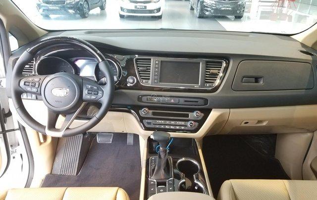 [Kia Phạm Văn Đồng]- Ra mắt mẫu xe Kia Sedona Facelift 2019, gía ưu đãi, khuyến mãi khủng. LH: 0965.555.0893