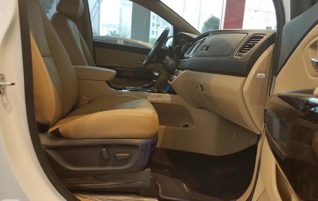 [Kia Phạm Văn Đồng]- Ra mắt mẫu xe Kia Sedona Facelift 2019, gía ưu đãi, khuyến mãi khủng. LH: 0965.555.0895