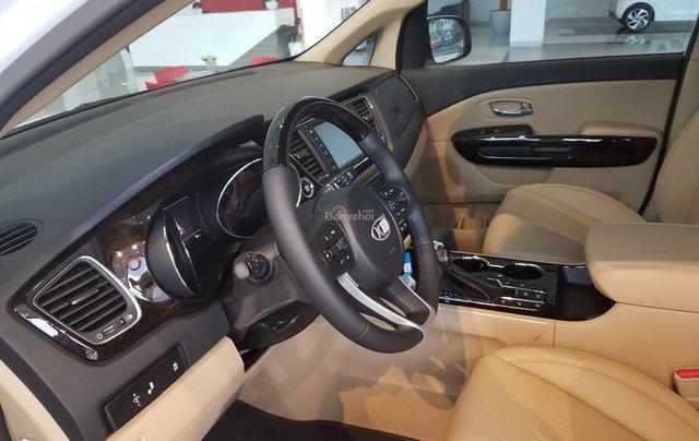 [Kia Phạm Văn Đồng]- Ra mắt mẫu xe Kia Sedona Facelift 2019, gía ưu đãi, khuyến mãi khủng. LH: 0965.555.0899