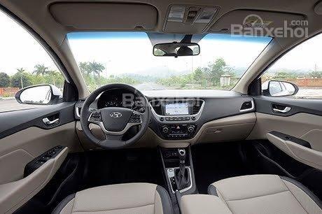 Hyundai Accent bản đặc biệt 2019, xe sẵn, giao ngay, HL 09023746863