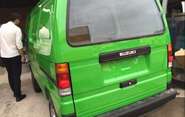 Bán Suzuki Blind Van đời 2018 giá cạnh tranh2