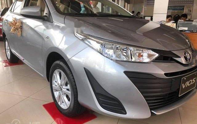 Toyota Tân Cảng - Vios 1.5 số sàn - Trả trước 140tr nhận xe ngay - đủ màu giao ngay - 09330006002