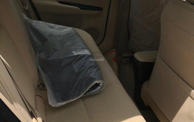 Toyota Tân Cảng - Vios 1.5 số sàn - Trả trước 140tr nhận xe ngay - đủ màu giao ngay - 09330006004