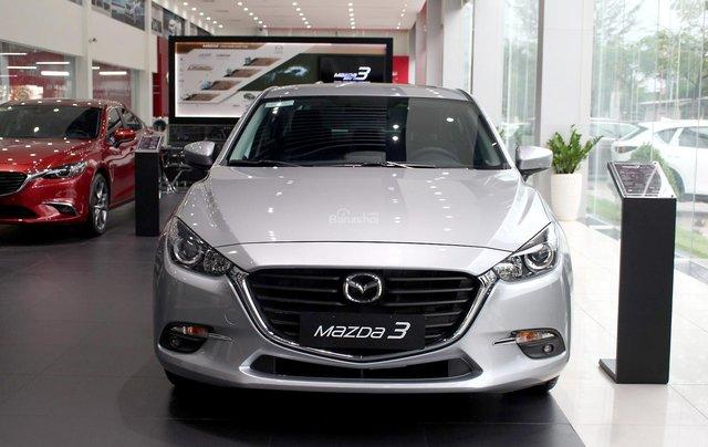 Mazda Gò Vấp 1