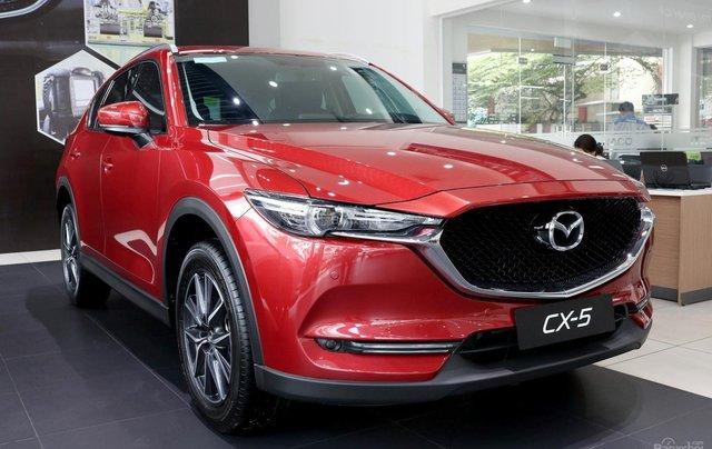 Mazda Gò Vấp 7