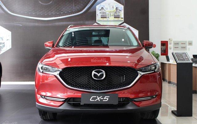 Mazda Gò Vấp 8