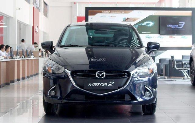 Mazda Gò Vấp 9