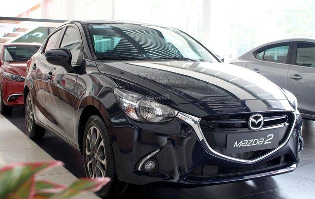 Mazda Gò Vấp 10