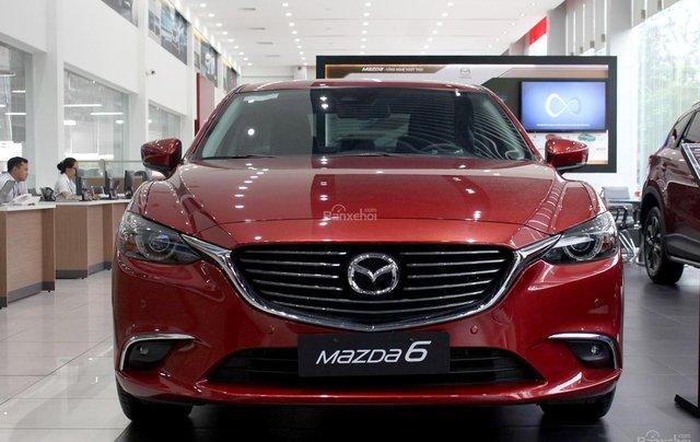 Mazda Gò Vấp 15