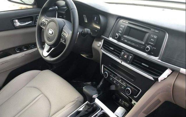 Bán xe Kia Optima năm sản xuất 2018, màu trắng5