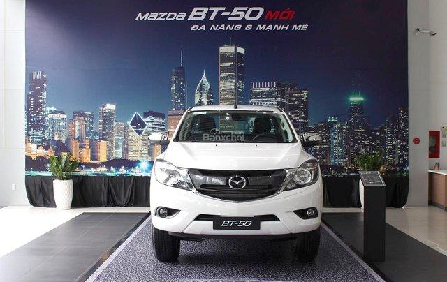 Mazda BT 50 2.2 ATH giá tốt nhất tại Mazda Bình Triệu0