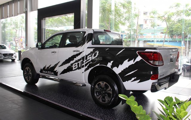 Mazda BT 50 2.2 ATH giá tốt nhất tại Mazda Bình Triệu6