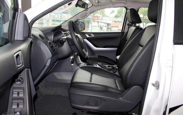 Mazda BT 50 2.2 ATH giá tốt nhất tại Mazda Bình Triệu8