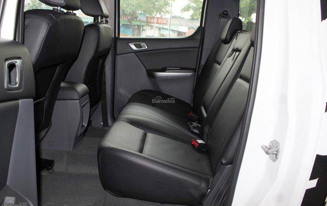 Mazda BT 50 2.2 ATH giá tốt nhất tại Mazda Bình Triệu10