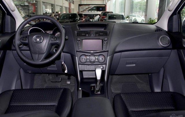 Mazda BT 50 2.2 ATH giá tốt nhất tại Mazda Bình Triệu7