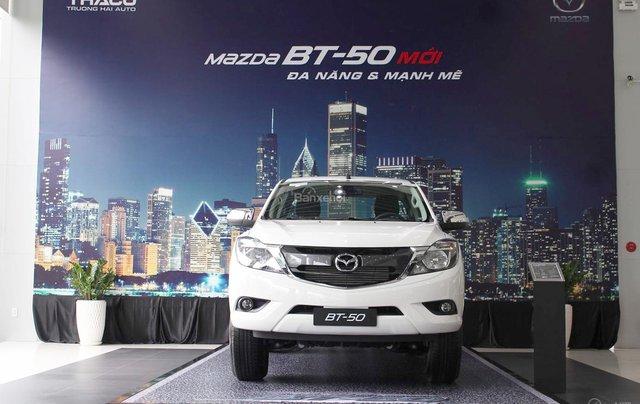 Mazda BT 50 2.2 ATH giá tốt nhất tại Mazda Bình Triệu14