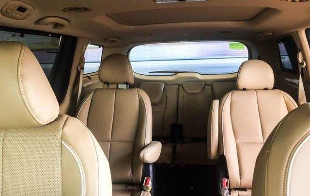 Cần bán xe Kia Sedona 2.2L DATH năm sản xuất 2018, màu trắng4