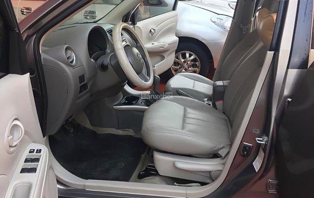 Bán Nissan Sunny sản xuất 2016, màu trắng như mới1