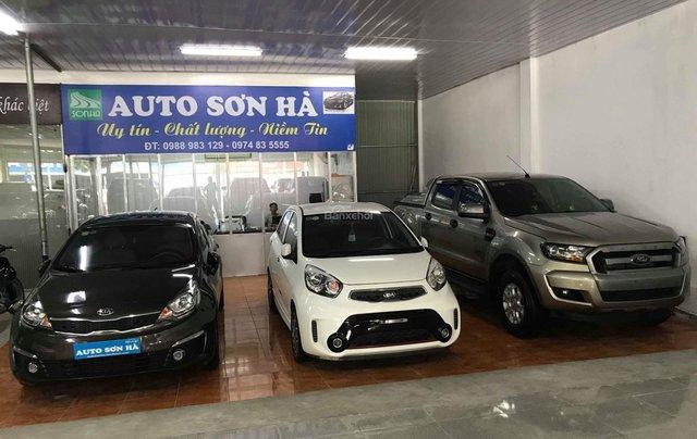Sơn Hà Auto 6