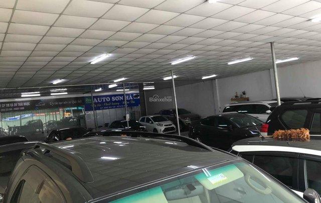 Sơn Hà Auto 4