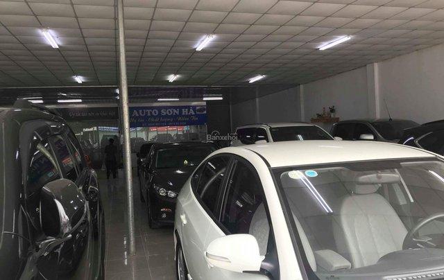 Sơn Hà Auto 3