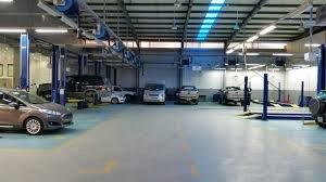 City Ford - TT Xe đã qua sử dụng 1