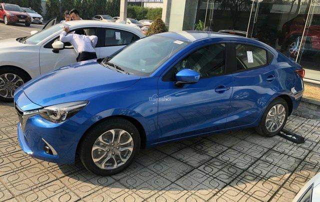 Bán Mazda 2 1.5 AT 2019, xe nhập nguyên chiếc, LH 0941 322 979 [Mazda Bình Triệu]1