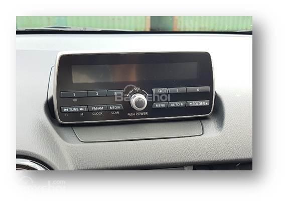 Bán Mazda 2 1.5 AT 2019, xe nhập nguyên chiếc, LH 0941 322 979 [Mazda Bình Triệu]6