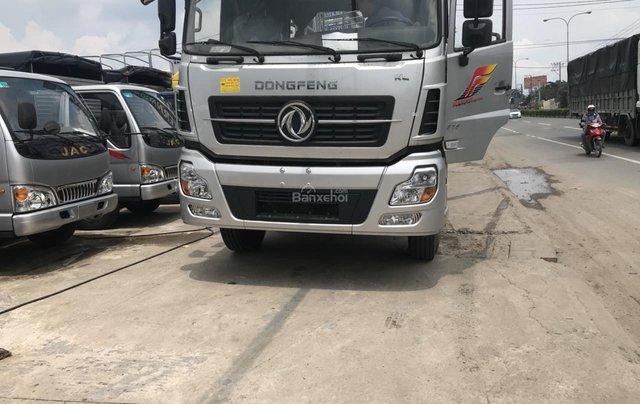 Bán xe tải thùng 4 chân Dongfeng Hoàng Huy, giá tốt nhất, trả góp giá rẻ TPHCM0