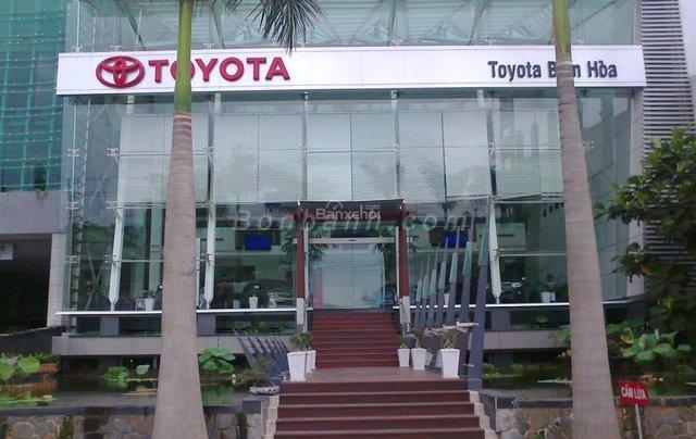 Toyota Biên Hòa 1