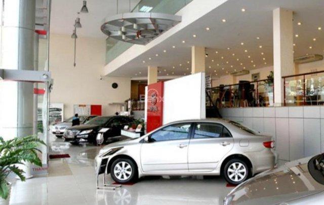 Toyota Biên Hòa 6