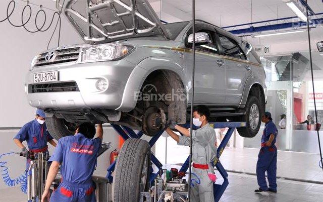Toyota Biên Hòa 4