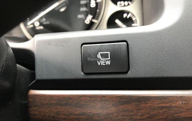 Bán Toyota Land Cruiser V8 5.7 AT đời 2016, màu đen, nhập khẩu Mỹ LH: 0982.84.283811