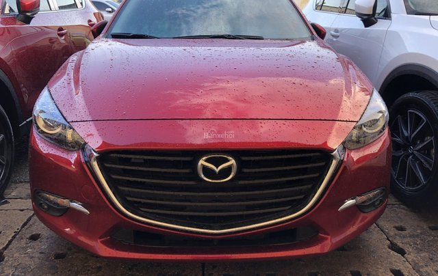 [Mazda Bình Triệu] Mua Mazda 3 1.5 giá tốt nhất tại TP Hồ Chí Minh1