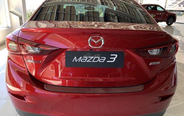 [Mazda Bình Triệu] Mua Mazda 3 1.5 giá tốt nhất tại TP Hồ Chí Minh2