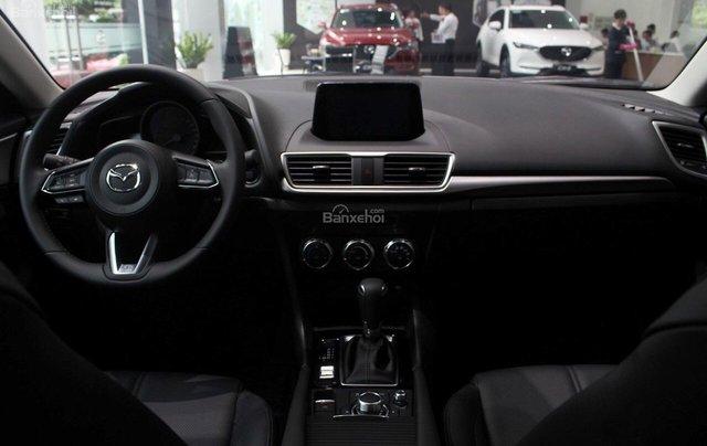 [Mazda Bình Triệu] Mua Mazda 3 1.5 giá tốt nhất tại TP Hồ Chí Minh5