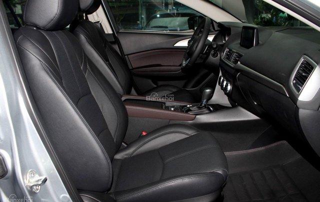 [Mazda Bình Triệu] Mua Mazda 3 1.5 giá tốt nhất tại TP Hồ Chí Minh6