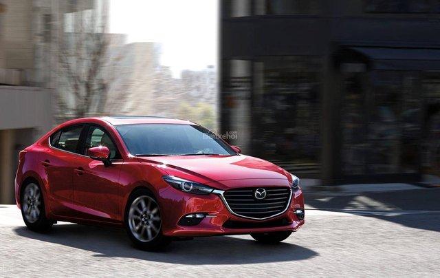 [Mazda Bình Triệu] Mua Mazda 3 1.5 giá tốt nhất tại TP Hồ Chí Minh0