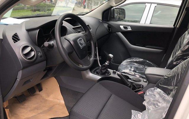 Mazda BT50 2.2 số sàn 2 cầu ưu đãi kèm nhiều phụ kiện5