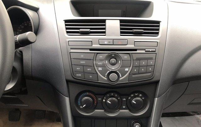 Mazda BT50 2.2 số sàn 2 cầu ưu đãi kèm nhiều phụ kiện8