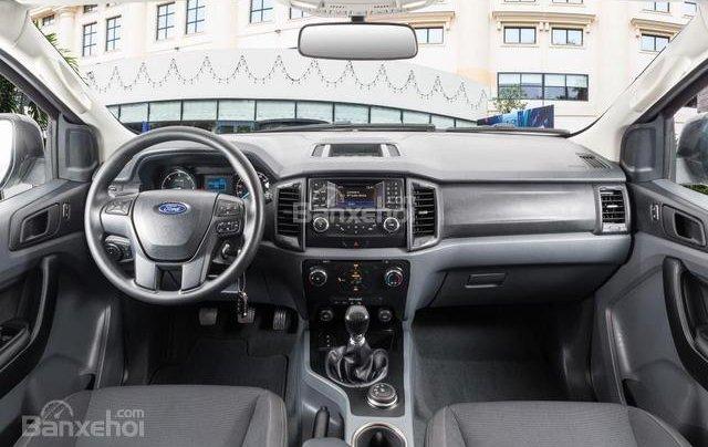 Cần bán xe Ford Everest Ambiente MT 2018, nhập khẩu nguyên chiếc - LH 0989022295 tại Bắc Kạn3